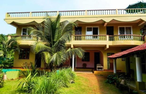 фотографии Agonda Holiday Home изображение №20