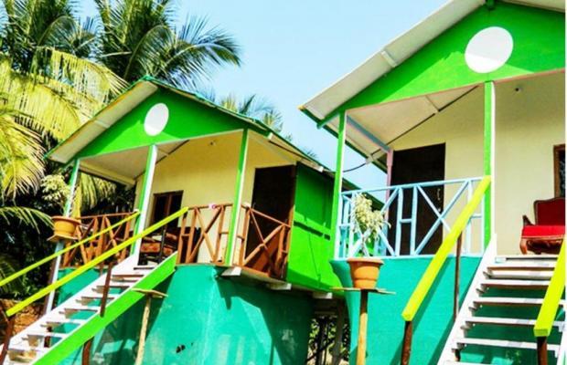 фотографии отеля Agonda Holiday Home изображение №15
