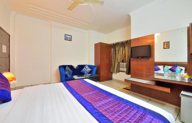 фото отеля Centra Inn изображение №21