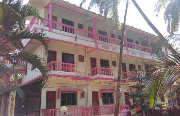 фотографии God's Gift Guesthouse (Arambol) изображение №16