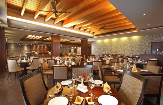 фотографии отеля Godwin Hotel Goa изображение №11