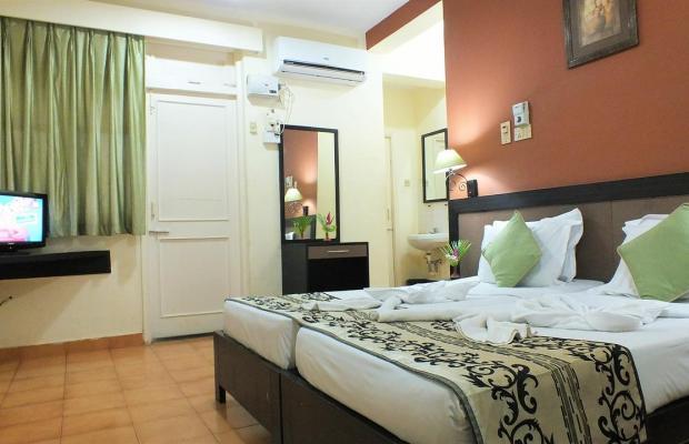 фотографии отеля Alor Grande Holiday Resort изображение №23