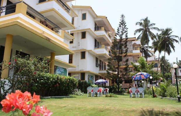 фото Alor Holiday Resort изображение №14