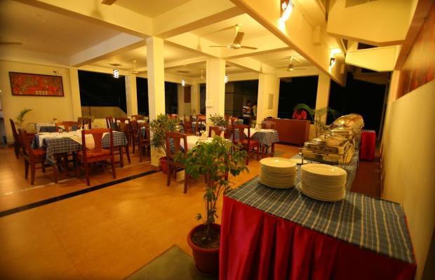 фотографии отеля Samudra Theeram Beach Resort изображение №19