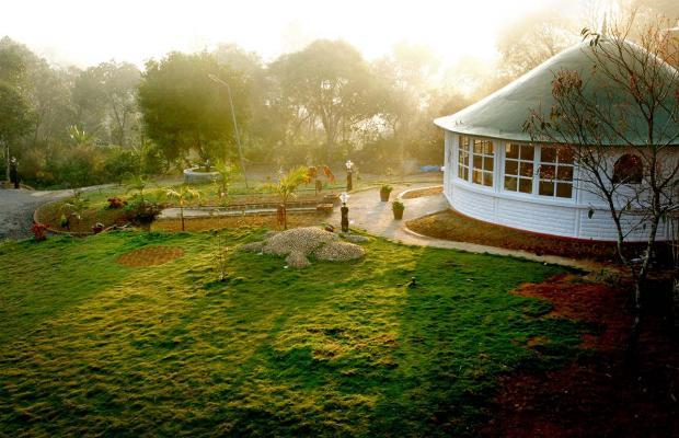 фото отеля Eletaria Resort изображение №17