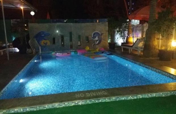фотографии отеля Shalom Resort изображение №11