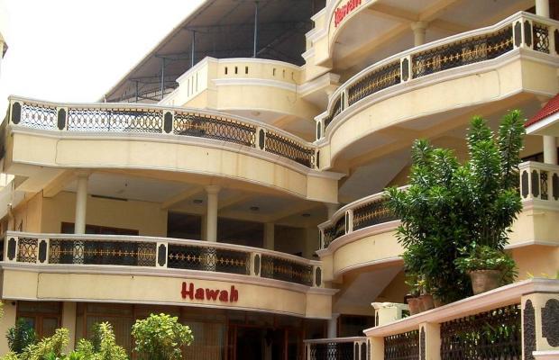 фотографии Hawah Beach Resort изображение №16