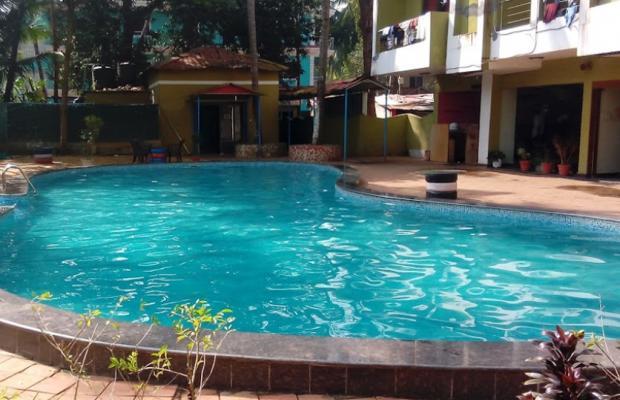 фото отеля Shivam Resort изображение №1