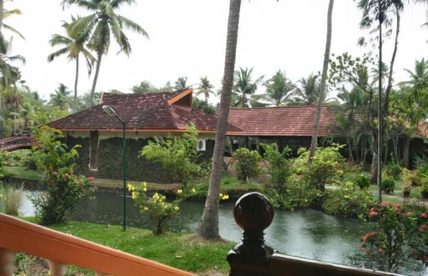 фото Club Mahindra Kumarakom (ex. Golden Waters) изображение №30