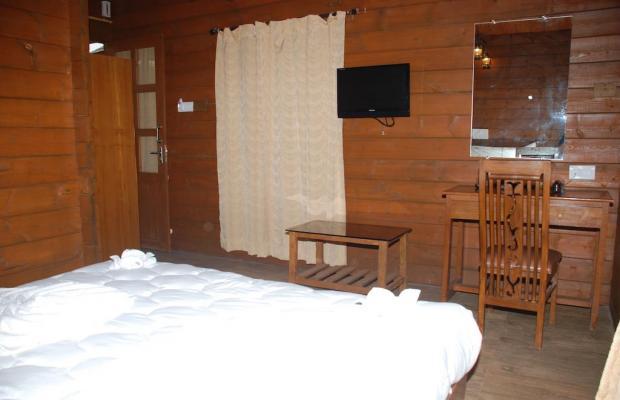 фотографии отеля The Byke Hidden Paradise изображение №35