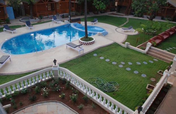 фото отеля The Byke Hidden Paradise изображение №33