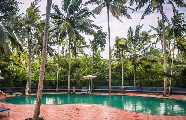 фото отеля Ayurveda Vaidya Nilayam  изображение №5