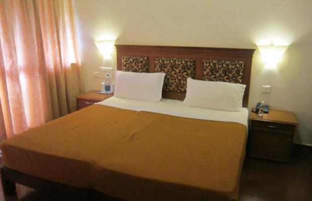 фотографии отеля Grand Thekkady Hotel изображение №3