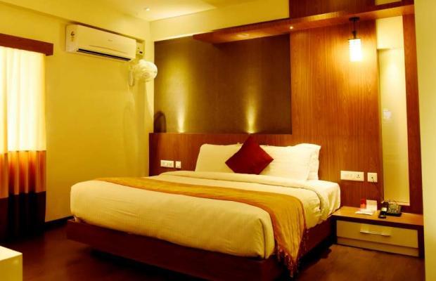 фото Emarald Hotel Calicut изображение №2