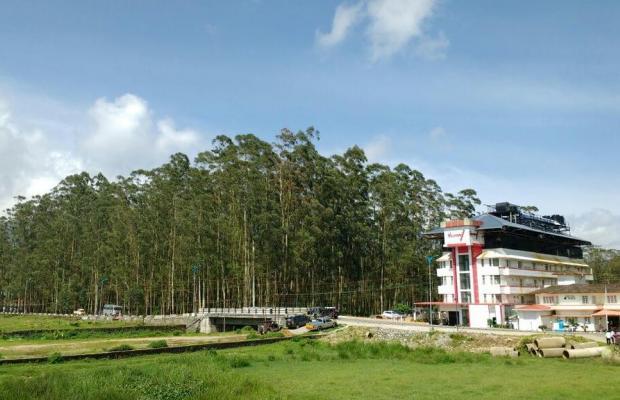 фотографии Hillview Munnar изображение №20