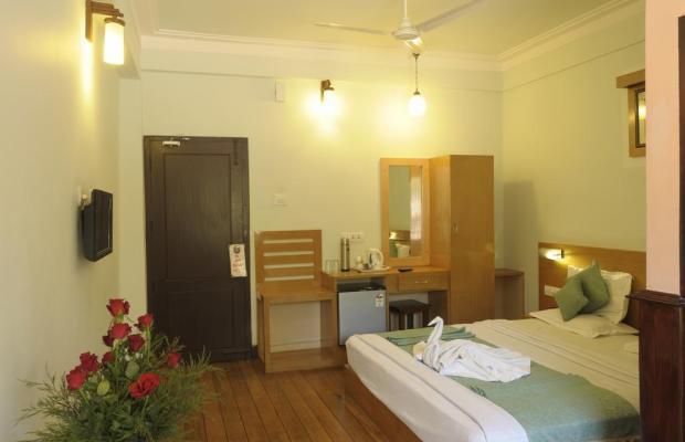 фотографии отеля Hillview Munnar изображение №7