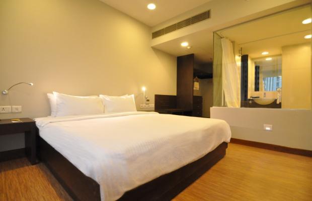 фото отеля Radisson Blu Kochi (ex. Dream Cochin) изображение №5