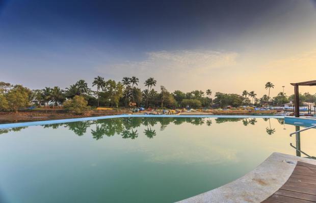 фотографии отеля Acron Waterfront Resort изображение №3