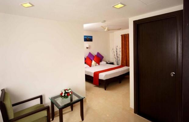 фото отеля Hotel Green Dreams изображение №5