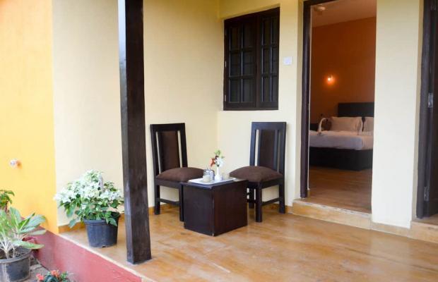 фото Annapurna Vishram Dhaam Hotel изображение №34