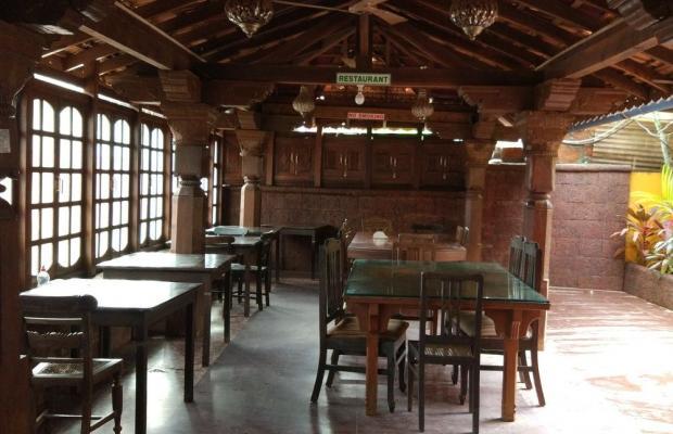 фотографии отеля Annapurna Vishram Dhaam Hotel изображение №31