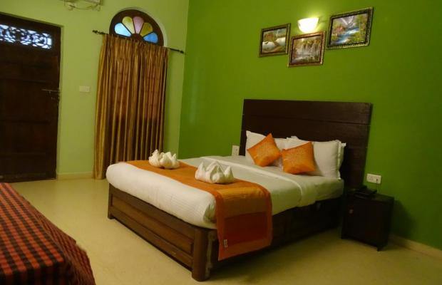 фотографии отеля Annapurna Vishram Dhaam Hotel изображение №19