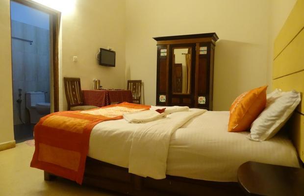 фото отеля Annapurna Vishram Dhaam Hotel изображение №17