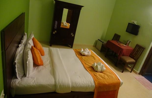 фото отеля Annapurna Vishram Dhaam Hotel изображение №9