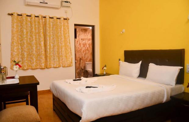 фотографии Annapurna Vishram Dhaam Hotel изображение №4