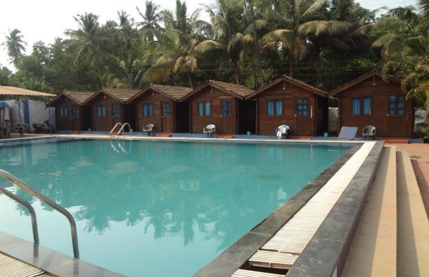 фотографии Arambol Plaza Beach Resort изображение №24
