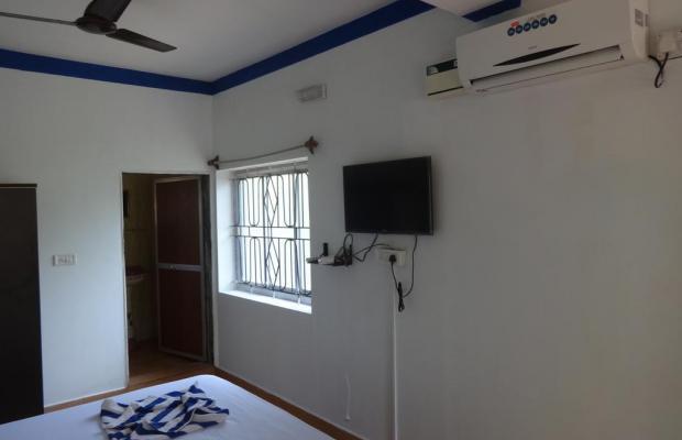 фотографии отеля Shiva Ashvem (ex. Ashoka Ashvem) изображение №11
