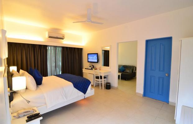 фотографии Azzure by Spree Hotel изображение №16