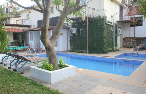 фото отеля Banyan Tree Courtyard изображение №1