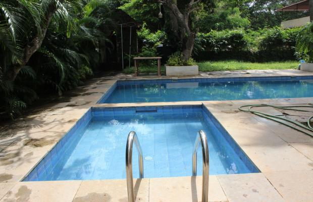 фотографии отеля Banyan Tree Courtyard изображение №3