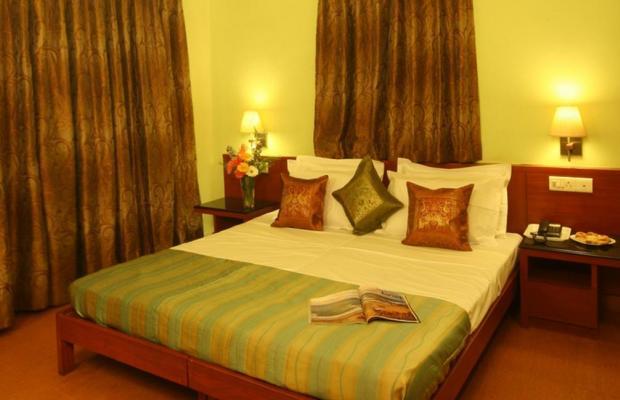 фотографии отеля Lambana Resort изображение №11