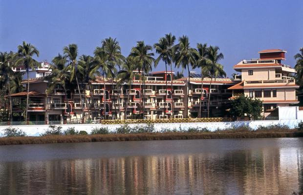 фото Lazy Lagoon Sarovar Portico Suites изображение №18