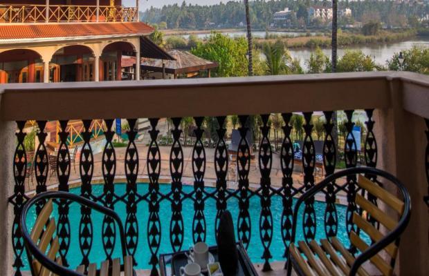 фотографии отеля Lazy Lagoon Sarovar Portico Suites изображение №11