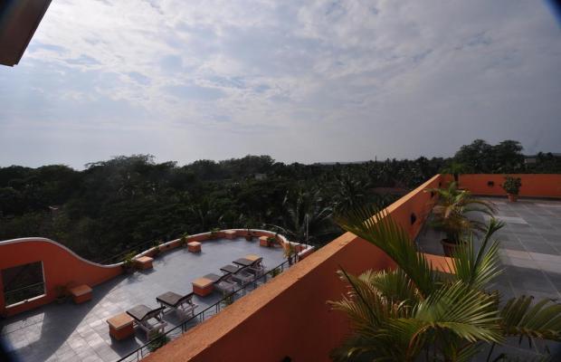 фотографии отеля Le Seasons Beach Resort Candolim изображение №3
