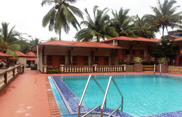 фото отеля Leoney Resort изображение №1