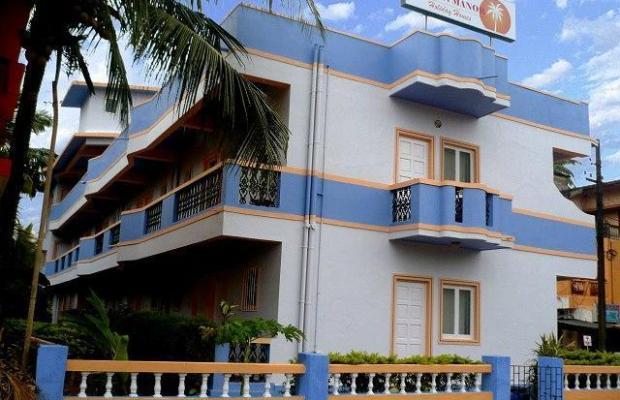 фото отеля Libton Manor изображение №9