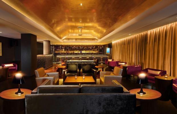 фото отеля Claridges изображение №17
