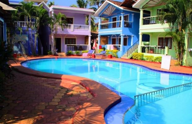 фото отеля Maggies Goa изображение №5