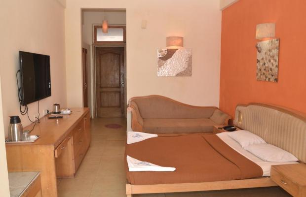 фотографии отеля Calangute Residency изображение №15