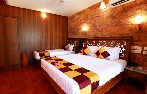 фотографии отеля Kondai Lip Backwater Heritage Resort изображение №27