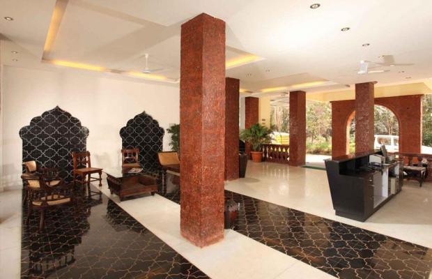 фотографии отеля Camphor Goa изображение №3