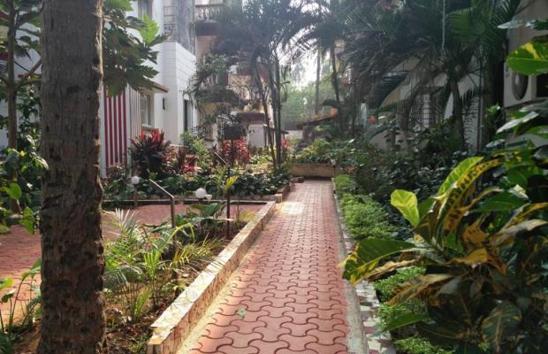 фотографии отеля Sunny Holiday Homes изображение №35