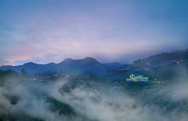 фотографии отеля Elysium Garden Hill Resort изображение №7