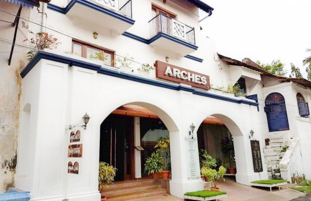 фото отеля Hotel Arches изображение №1