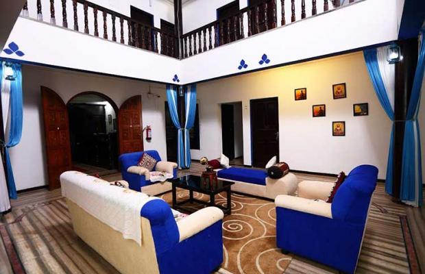фотографии отеля La Casa Siolim изображение №7