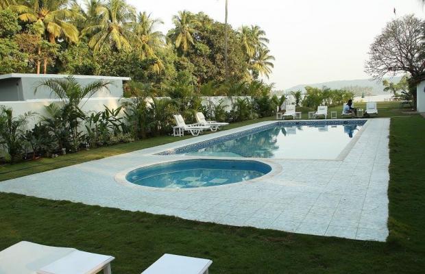 фотографии отеля Safira River Front Resort изображение №19